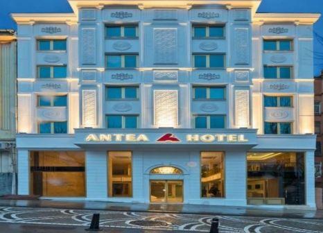 Hotel Antea günstig bei weg.de buchen - Bild von LMX Live