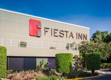 Hotel Fiesta Inn Aeropuerto Ciudad de México in Mexiko-Stadt & Umgebung - Bild von LMX Live