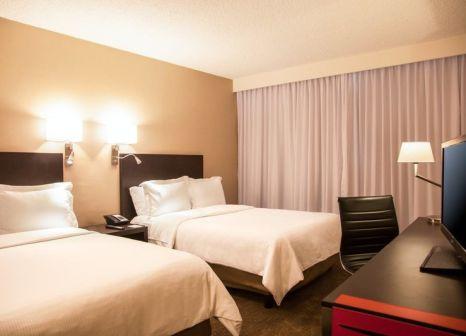 Hotelzimmer mit Familienfreundlich im Fiesta Inn Aeropuerto Ciudad de México