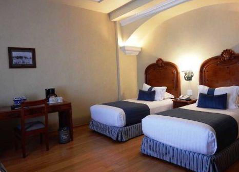 Hotel Zocalo Central in Mexiko-Stadt & Umgebung - Bild von LMX Live