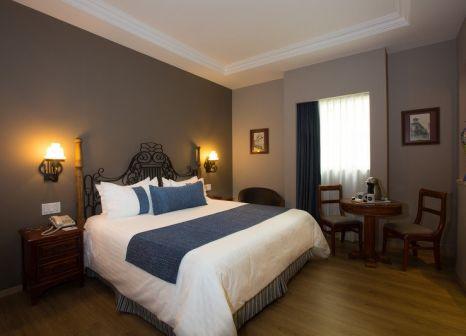 Hotel Zocalo Central 1 Bewertungen - Bild von LMX Live