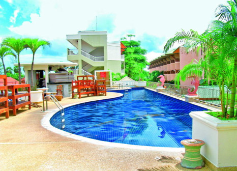 Hotel Karon Princess in Phuket und Umgebung - Bild von LMX Live