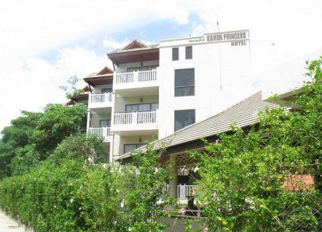 Hotel Karon Princess günstig bei weg.de buchen - Bild von LMX Live
