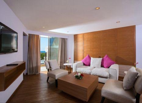 Hotelzimmer mit Fitness im Karon Princess
