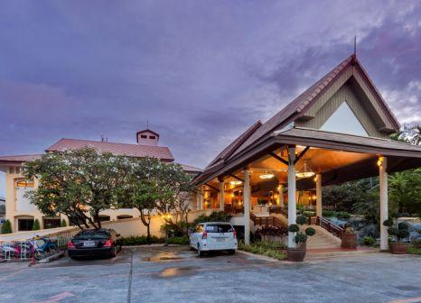 Hotel Thara Patong Beach Resort & Spa günstig bei weg.de buchen - Bild von LMX Live