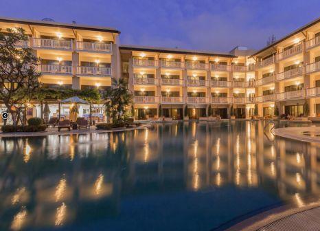 Hotel Thara Patong Beach Resort & Spa in Phuket und Umgebung - Bild von LMX Live