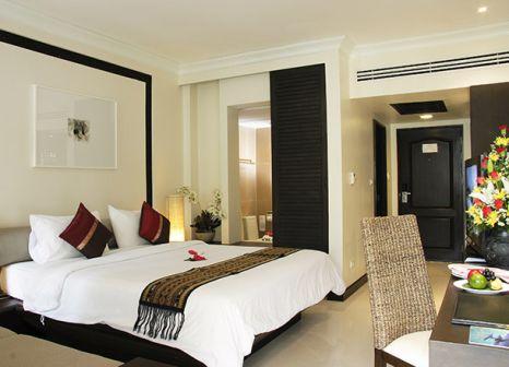 Hotelzimmer mit Golf im Thara Patong Beach Resort & Spa
