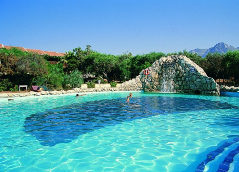 Hotel Riviera Beach Bungalows in Zypern Nord - Bild von LMX Live