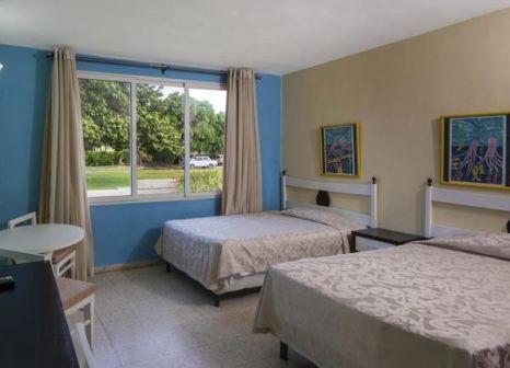 Hotelzimmer mit Fitness im Gran Caribe Villa Los Pinos