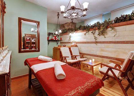 Hotelzimmer mit Kinderbetreuung im Arena Hotel