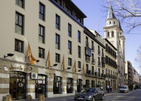 Hotel Vincci Albayzin günstig bei weg.de buchen - Bild von LMX Live
