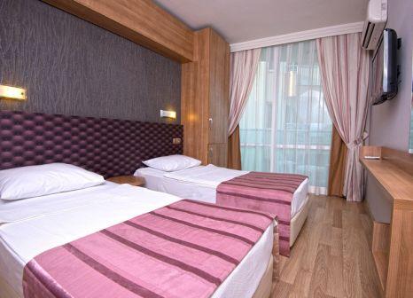 Hotelzimmer mit Tischtennis im Poseidon