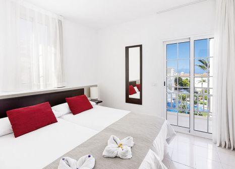 Hotelzimmer mit Fitness im LABRANDA Bahía Fañabé Villas