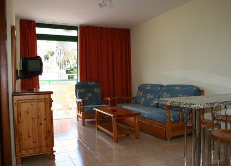 Hotelzimmer mit Golf im Aparthotel Atis Tirma
