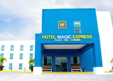 Hotel Magic Express günstig bei weg.de buchen - Bild von LMX Live