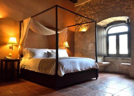 Hotelzimmer mit Tennis im Hodelpa Nicolas De Ovando