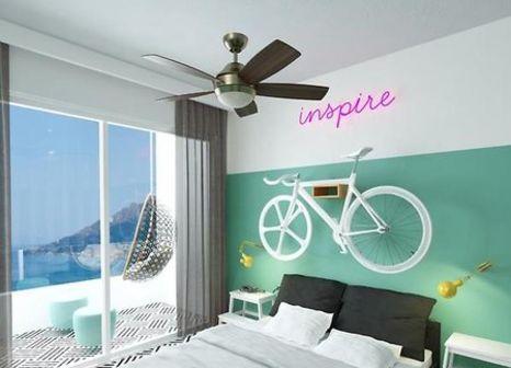 Anjeliq Downtown Hotel in Türkische Riviera - Bild von LMX Live