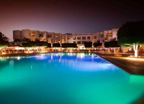 Hotel Les Pyramides günstig bei weg.de buchen - Bild von LMX Live