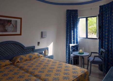 Hotelzimmer mit Golf im Igramar Morrojable Apartments