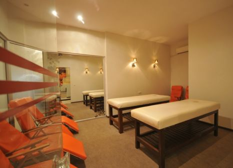 My Dream Hotel in Türkische Ägäisregion - Bild von LMX Live