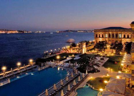 Hotel Ciragan Palace Kempinski günstig bei weg.de buchen - Bild von LMX Live