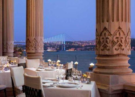 Hotel Ciragan Palace Kempinski 1 Bewertungen - Bild von LMX Live
