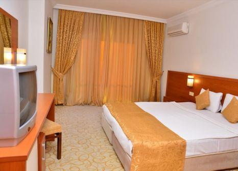 Hotelzimmer mit Tennis im Miarosa Konakli Garden