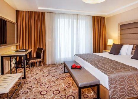 Hotelzimmer mit Kinderbetreuung im Nidya Hotel Galataport