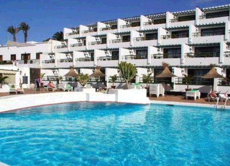 Hotel Apartamentos La Florida in Lanzarote - Bild von LMX Live