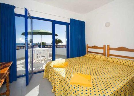Hotelzimmer mit Tennis im Pocillos Club