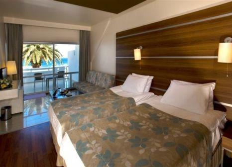 Hotelzimmer mit Volleyball im Altin Yunus Resort & Thermal Hotel