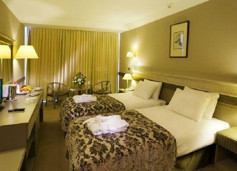 Hotelzimmer mit Golf im Fantasia Hotel De Luxe Kusadasi