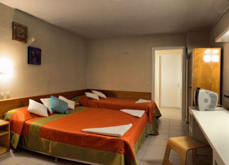 Golden Gate Club Hotel in Türkische Ägäisregion - Bild von LMX Live