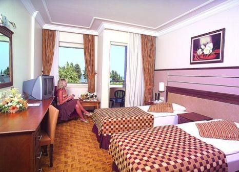 Hotelzimmer mit Volleyball im Rox Royal Hotel
