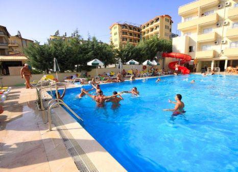 Side Town Hotel in Türkische Riviera - Bild von LMX Live