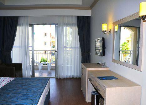 Hotelzimmer mit Fitness im Hane Sun Hotel