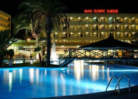 Hotel Evenia Olympic Garden in Costa Brava - Bild von LMX Live