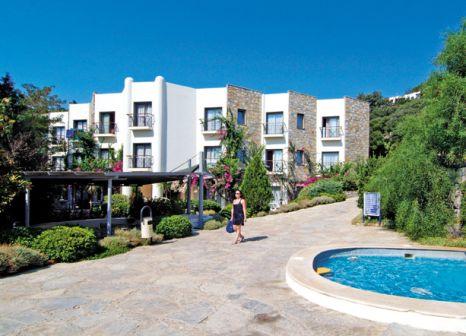 Hotel Costa 3S Beach in Halbinsel Bodrum - Bild von LMX Live
