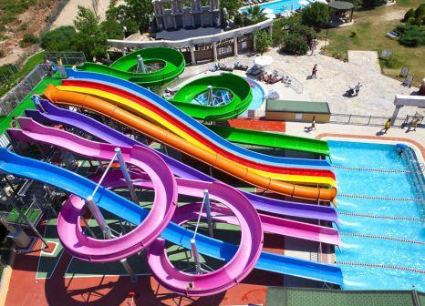 Hotel Didim Beach Resort & Spa in Türkische Ägäisregion - Bild von LMX Live
