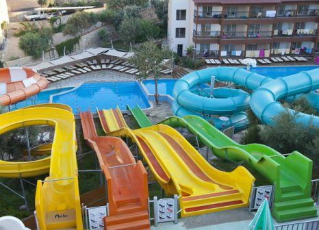 Hotel TUI MAGIC LIFE Club Bodrum günstig bei weg.de buchen - Bild von LMX Live