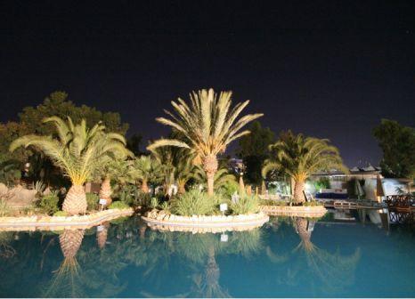 Hotel The Magnific in Halbinsel Bodrum - Bild von LMX Live