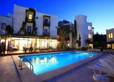 Paloma Hotel in Halbinsel Bodrum - Bild von LMX Live