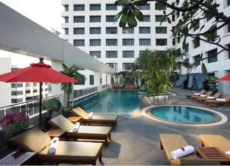 Hotel AVANI Atrium Bangkok günstig bei weg.de buchen - Bild von LMX Live
