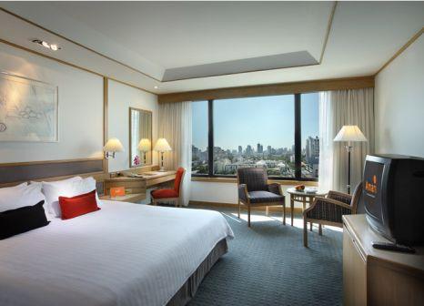 Hotel AVANI Atrium Bangkok in Bangkok und Umgebung - Bild von LMX Live