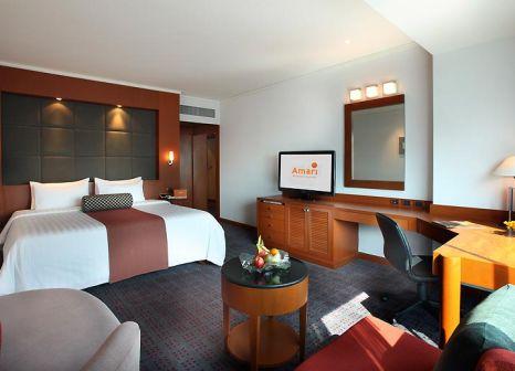 Hotelzimmer mit Fitness im Amari Watergate Bangkok