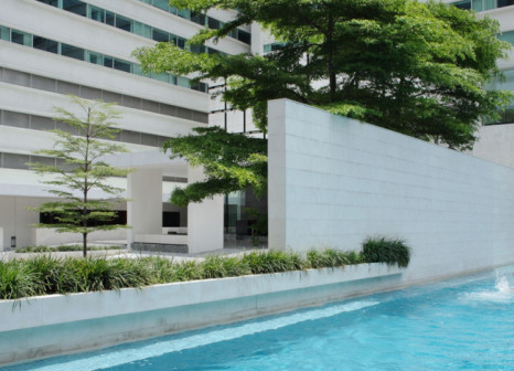 Hotel COMO Metropolitan Bangkok in Bangkok und Umgebung - Bild von LMX Live