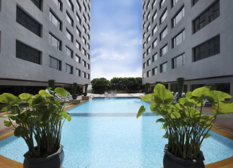 Hotel Twin Towers in Bangkok und Umgebung - Bild von LMX Live