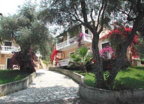 Hotel Mr & Mrs White Corfu Couples Retreat in Korfu - Bild von LMX Live