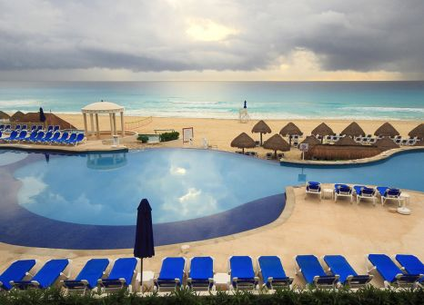 Hotel Golden Parnassus All Inclusive Resort & Spa in Riviera Maya & Insel Cozumel - Bild von LMX Live
