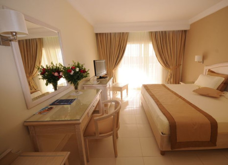 Hotelzimmer mit Golf im SprinClub Djerba Golf & Spa